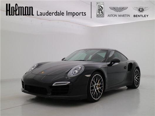 2014 Porsche 911 for sale in Fort Lauderdale, Florida 33304
