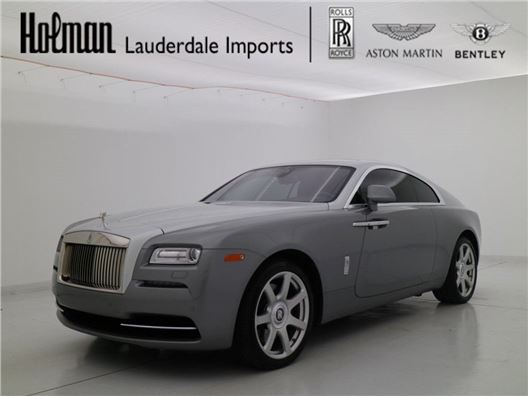 2014 Rolls-Royce Wraith for sale in Fort Lauderdale, Florida 33304