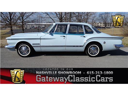 1962 Plymouth Valiant for sale in La Vergne