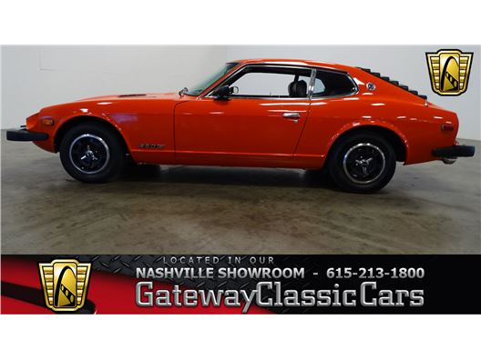 1977 Datsun 280Z for sale in La Vergne