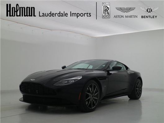 2017 Aston Martin DB11 for sale in Fort Lauderdale, Florida 33304