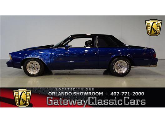 1978 Chevrolet Malibu for sale in Lake Mary, Florida 32746