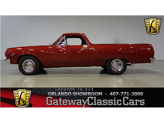 1965 Chevrolet El Camino for sale in Lake Mary, Florida 32746