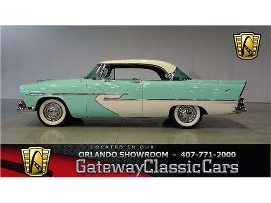 1956 Plymouth Belvedere for sale in Lake Mary, Florida 32746