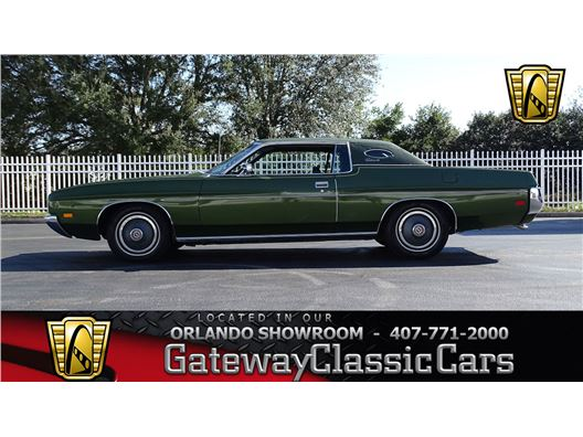1972 Ford Galaxie for sale in Lake Mary, Florida 32746
