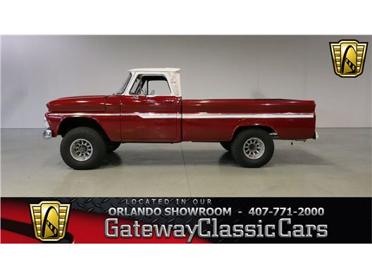 1964 Chevrolet K10 for sale in Lake Mary, Florida 32746
