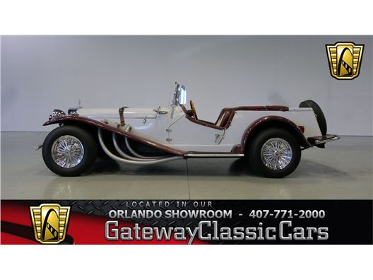 1929 Mercedes-Benz Gazelle for sale in Lake Mary, Florida 32746