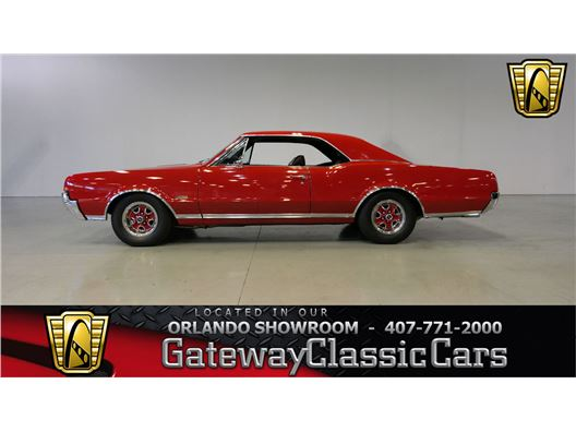 1967 Oldsmobile Cutlass for sale in Lake Mary, Florida 32746
