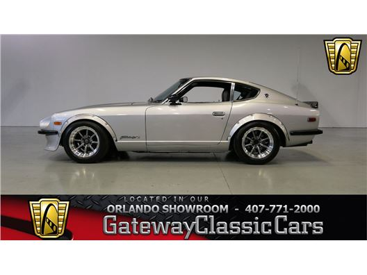 1975 Nissan 280Z for sale in Lake Mary, Florida 32746
