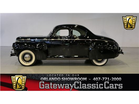 1941 Ford Deluxe for sale in Lake Mary, Florida 32746
