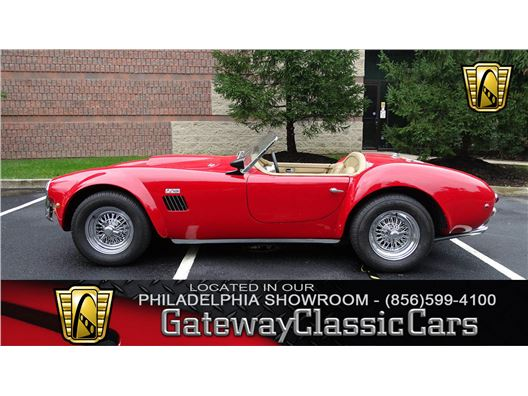 1979 AC Cobra for sale in West Deptford, New Jersey 8066