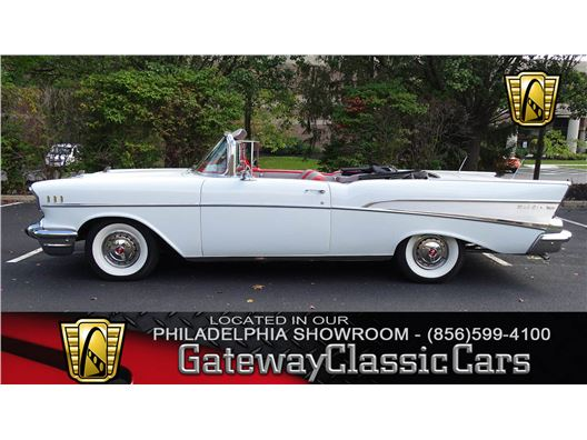1957 Chevrolet Bel Air for sale in West Deptford, New Jersey 8066