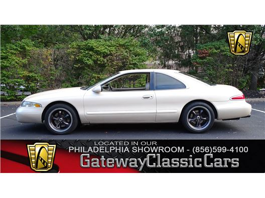 1998 Lincoln Mark VIII LSC for sale in West Deptford, New Jersey 8066