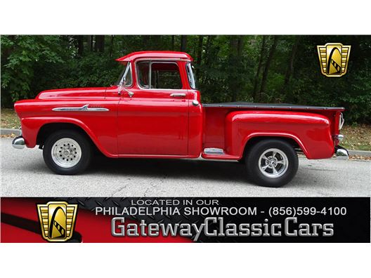 1958 Chevrolet 3100 for sale in West Deptford, New Jersey 8066