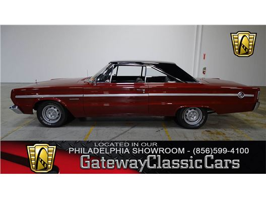1966 Plymouth Belvedere for sale in West Deptford, New Jersey 8066