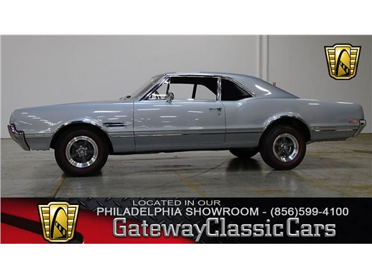1966 Oldsmobile 442 for sale in West Deptford, New Jersey 8066