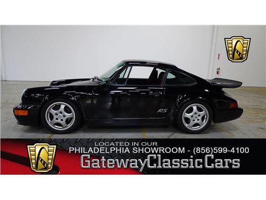 1993 Porsche 911 for sale in West Deptford, New Jersey 8066