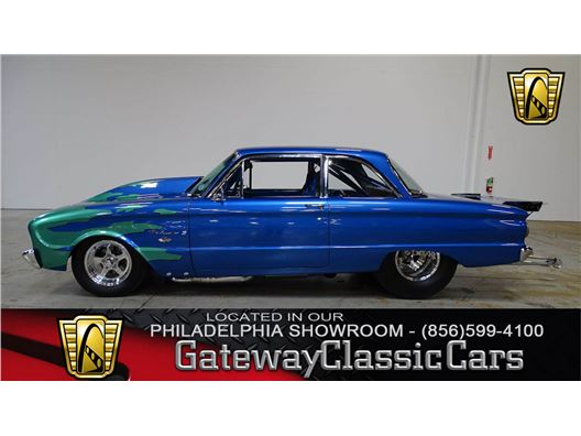 1960 Ford Falcon for sale in West Deptford, New Jersey 8066