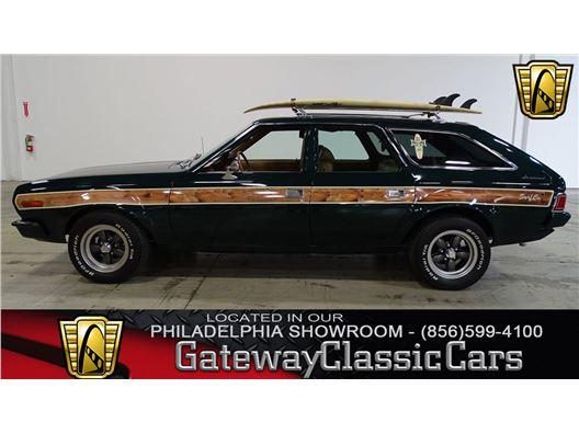 1973 AMC Hornet for sale in West Deptford, New Jersey 8066