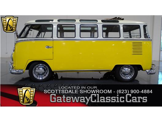 1963 Volkswagen Transporter for sale in Deer Valley, Arizona 85027