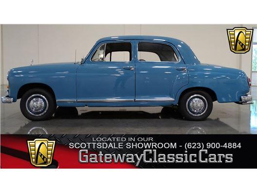 1959 Mercedes-Benz 180 for sale in Deer Valley, Arizona 85027