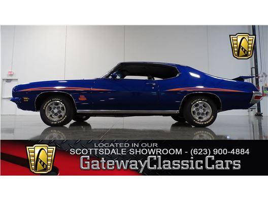 1971 Pontiac GTO for sale in Deer Valley, Arizona 85027