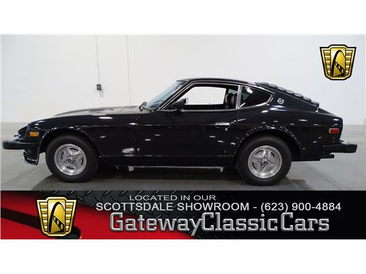 1978 Datsun 280Z for sale in Deer Valley, Arizona 85027