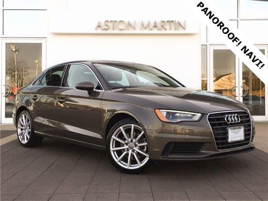 2015 Audi A3 for sale in Downers Grove, Illinois 60515