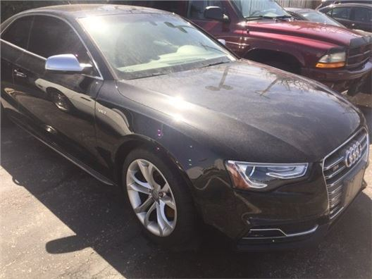 2013 Audi S5 for sale in Downers Grove, Illinois 60515