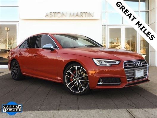 2018 Audi S4 for sale in Downers Grove, Illinois 60515