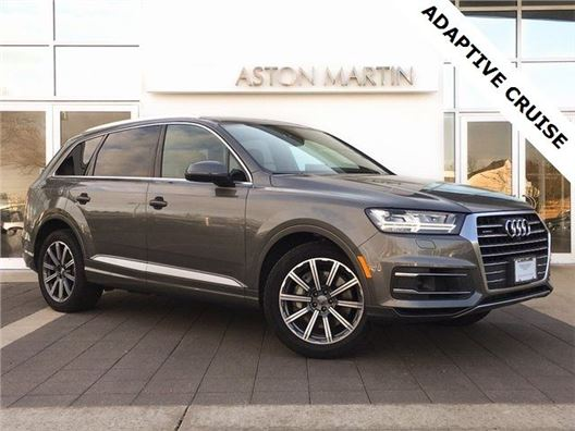 2018 Audi Q7 for sale in Downers Grove, Illinois 60515