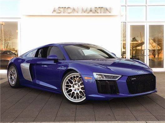 2017 Audi R8 for sale in Downers Grove, Illinois 60515