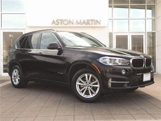 2015 BMW X5 for sale in Downers Grove, Illinois 60515