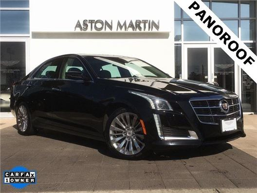 2014 Cadillac CTS for sale in Downers Grove, Illinois 60515