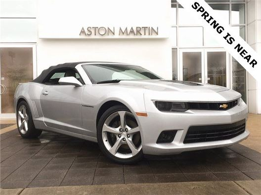 2014 Chevrolet Camaro for sale in Downers Grove, Illinois 60515