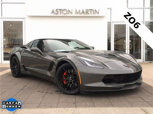 2015 Chevrolet Corvette for sale in Downers Grove, Illinois 60515