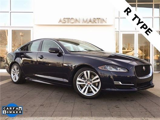 2016 Jaguar XJ for sale in Downers Grove, Illinois 60515