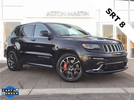 2014 Jeep Grand Cherokee for sale in Downers Grove, Illinois 60515
