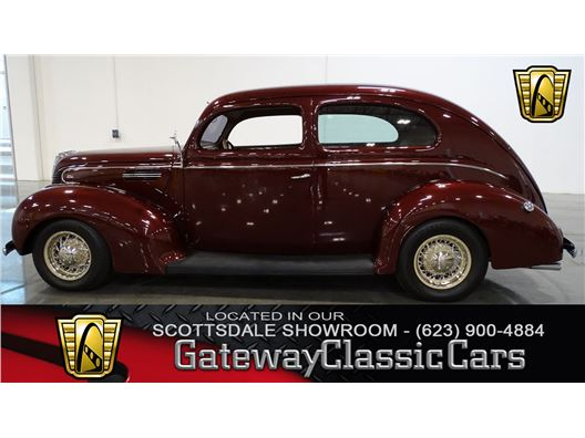 1939 Ford Tudor for sale in Deer Valley, Arizona 85027
