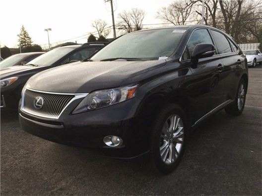 2012 Lexus RX for sale in Downers Grove, Illinois 60515