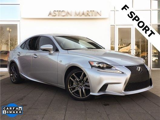 2014 Lexus IS for sale in Downers Grove, Illinois 60515
