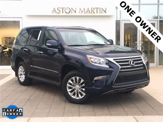 2017 Lexus GX for sale in Downers Grove, Illinois 60515
