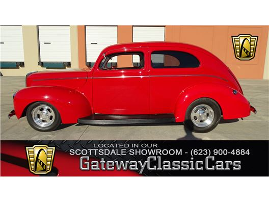 1940 Ford Tudor for sale in Deer Valley, Arizona 85027