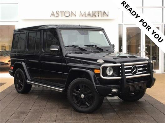 2012 Mercedes-Benz G-Class for sale in Downers Grove, Illinois 60515