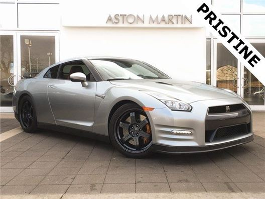2016 Nissan GT-R for sale in Downers Grove, Illinois 60515