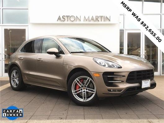 2015 Porsche Macan for sale in Downers Grove, Illinois 60515