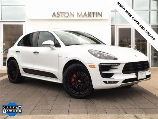 2017 Porsche Macan for sale in Downers Grove, Illinois 60515
