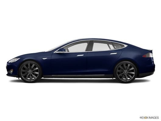 2014 Tesla Model S for sale in Downers Grove, Illinois 60515