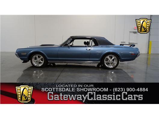 1968 Mercury Cougar for sale in Deer Valley, Arizona 85027