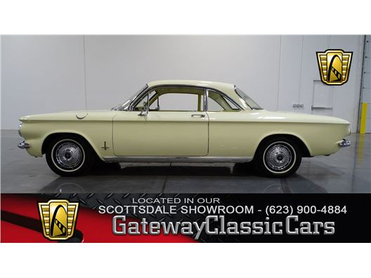 1962 Chevrolet Corvair for sale in Deer Valley, Arizona 85027